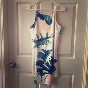 Hawaiian Sundress